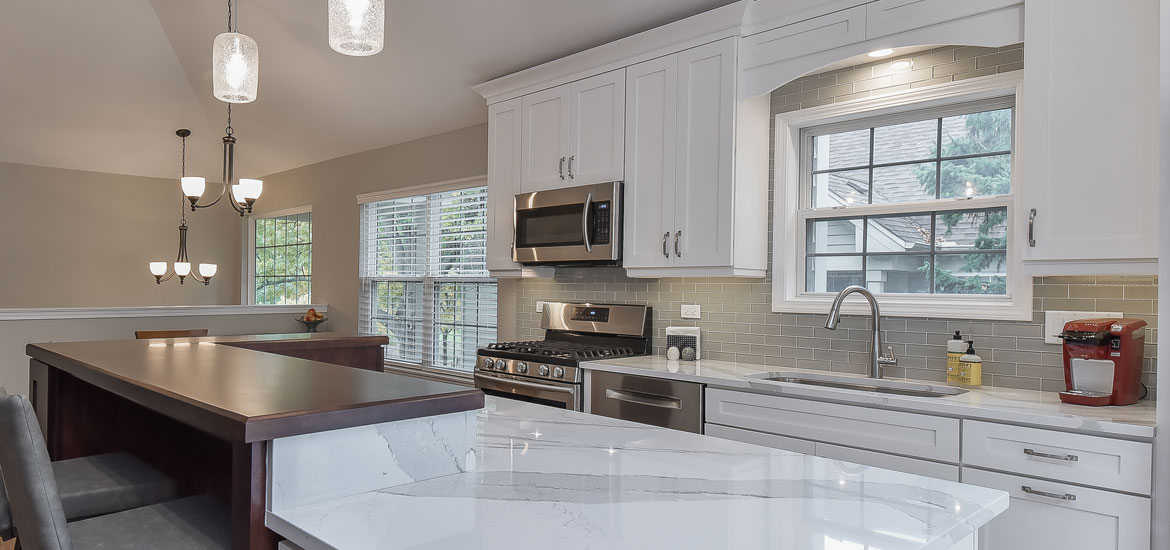 9 Top Trends In Kitchen Design For 2018 Corelli Key Realty
